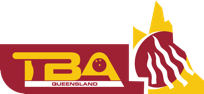 QLD TBA logo