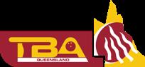 QLD TBA logo